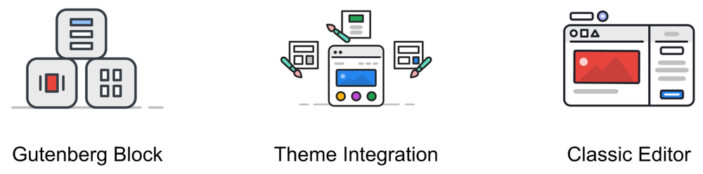 Le plugin WordPress de Google Web Stories mis à jour avec des capacités d'intégration