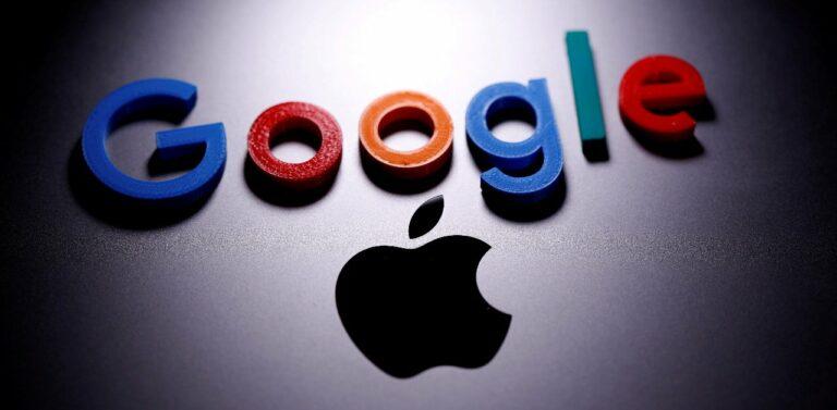 Google devrait dépenser 15 milliards de dollars sur Apple en 2021