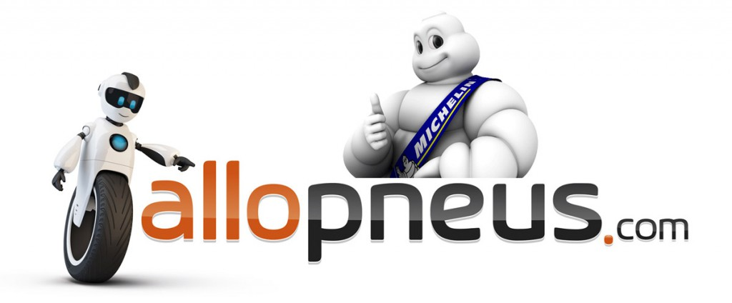 Michelin est devenu l'unique actionnaire d'Allopneus