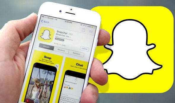 Snapchat vise le marché de la réalité augmentée
