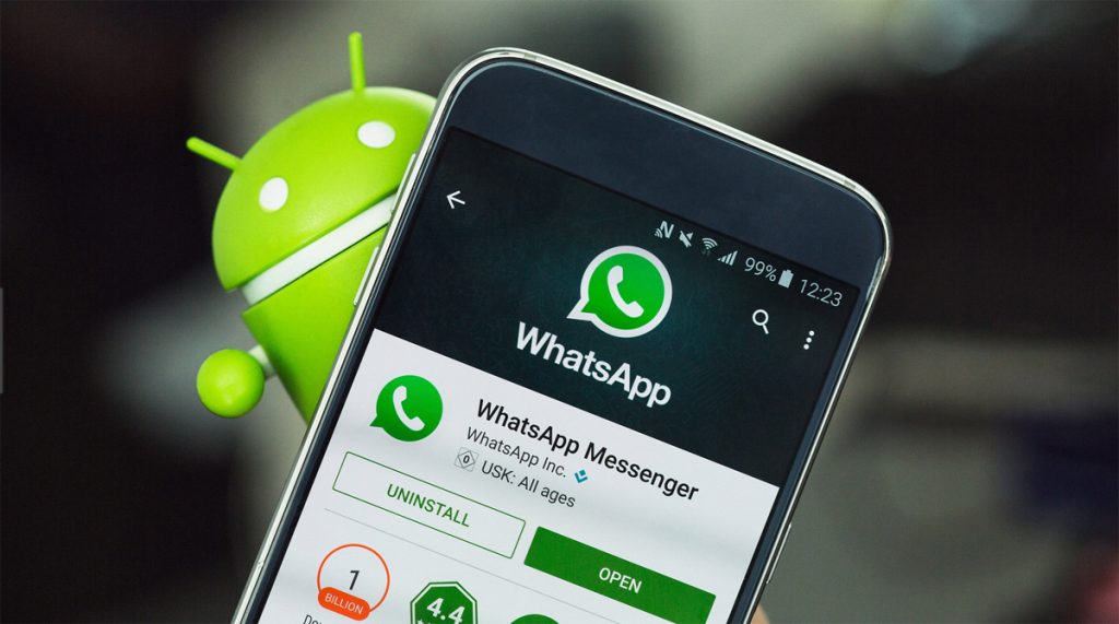 WhatsApp une messagerie sécurisée