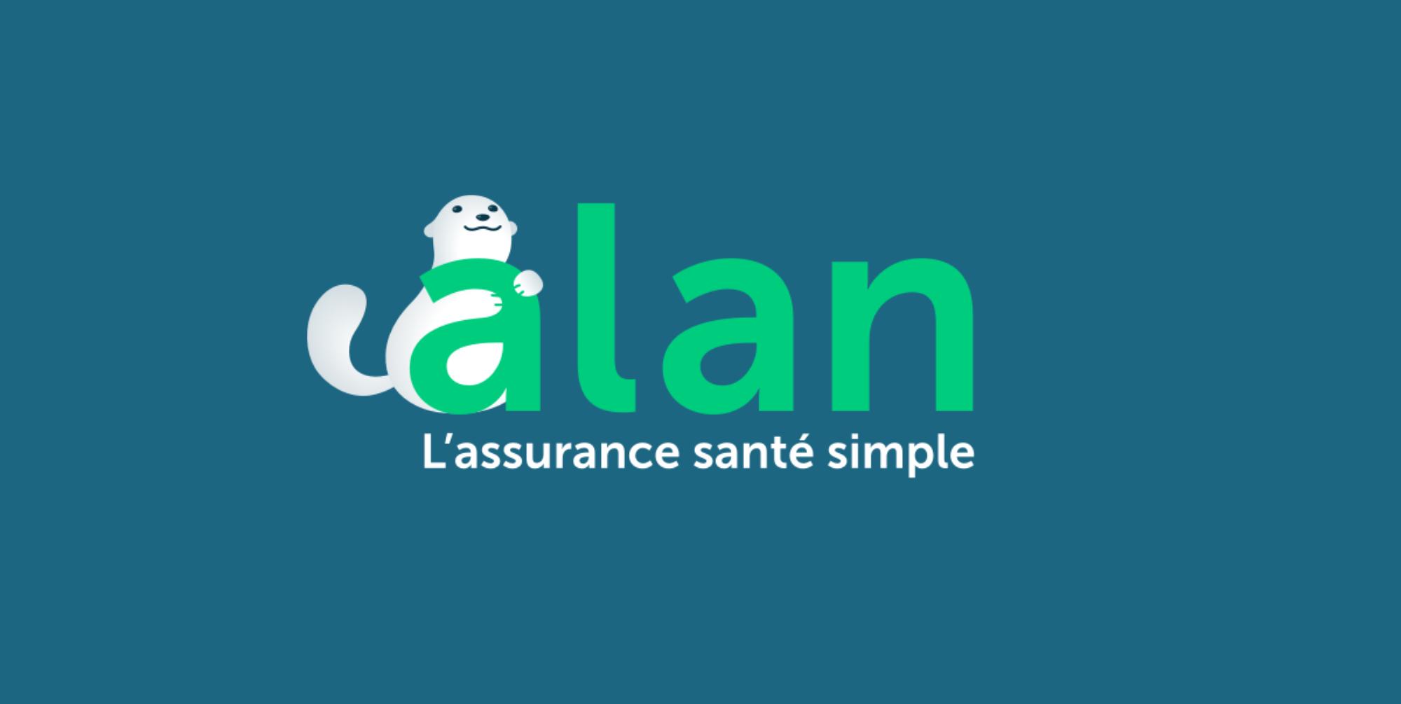 La start-up d'assurance santé Alan
