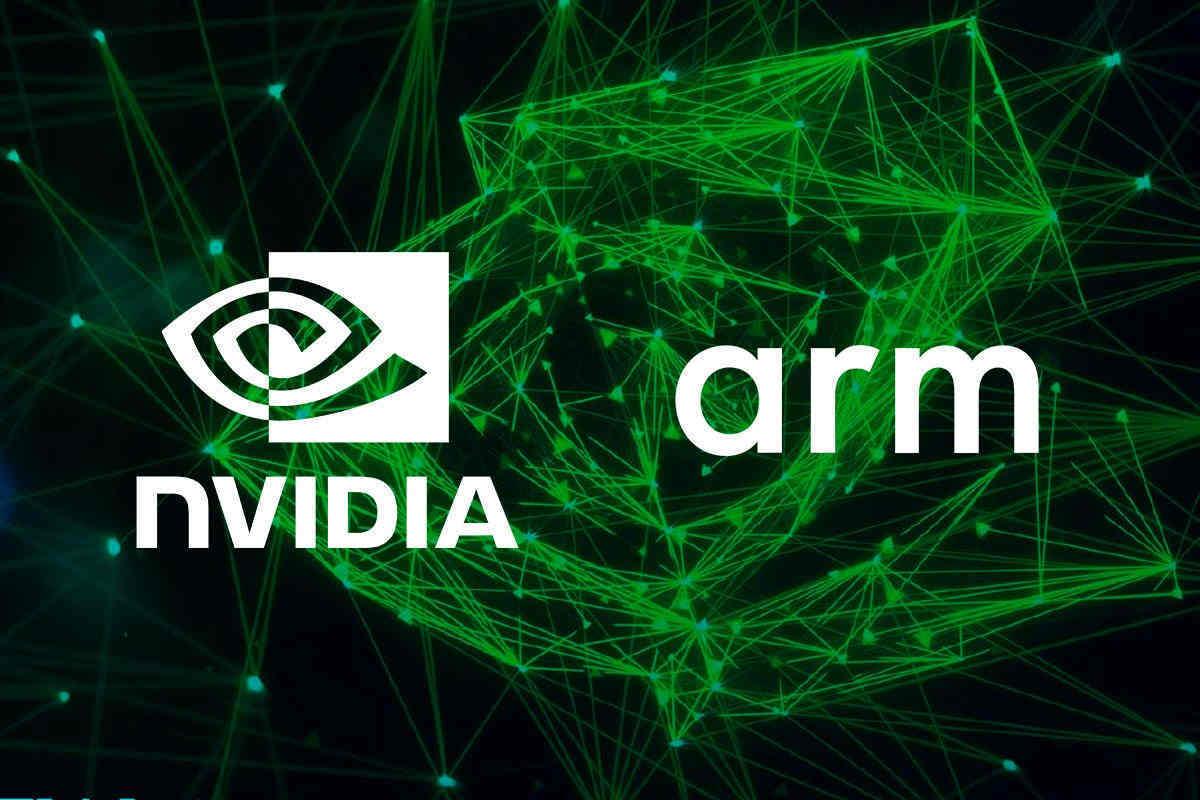 L'acquisition d'Arm par Nvidia suscite des inquiétudes