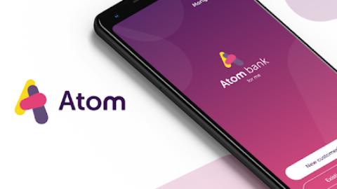 Atom Bank a déclaré une perte de 36 millions