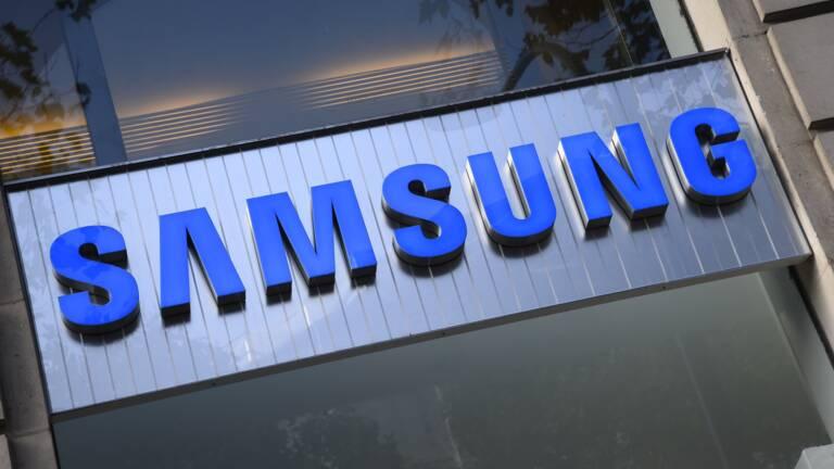 Samsung prévoit un investissement de 206 milliards de dollars