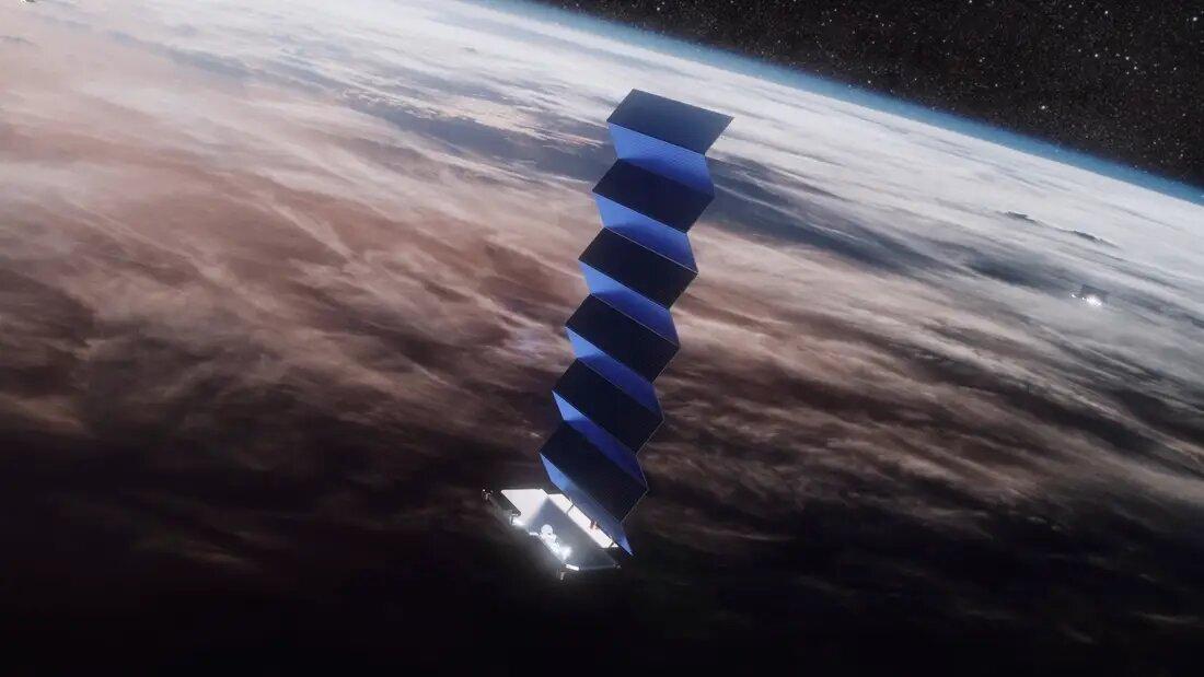 SpaceX atteint la barre des 100000 clients