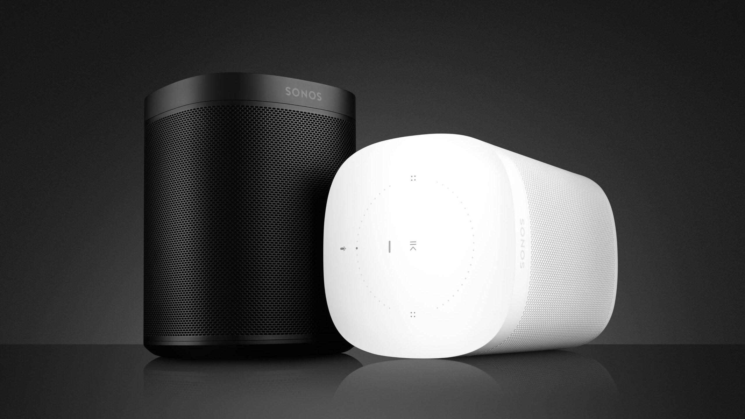 Google vs Sonos
