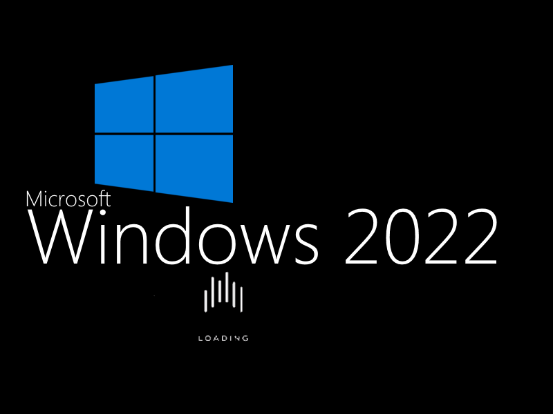 Windows Server 2022