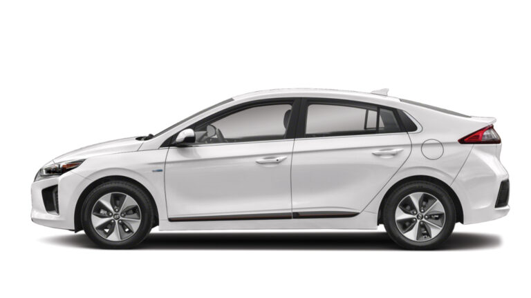 Motional et Hyundai lancent un robot taxi basé sur Ioniq 5